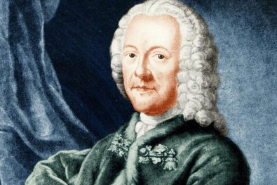 Telemann: The Marathon Man