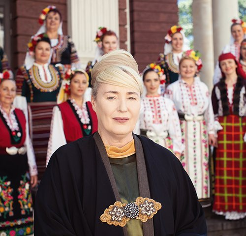 Svetlana Bekjarova