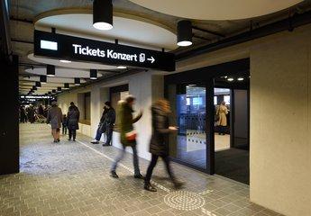 Konzertkasse Elbphilharmonie