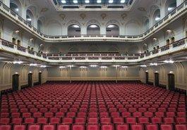 Laeiszhalle Grand Hall