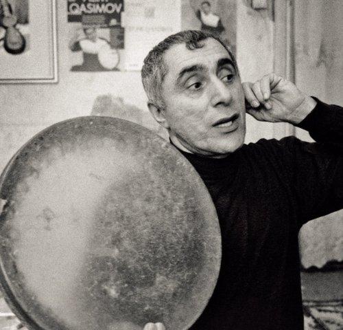 Alim Qasimov