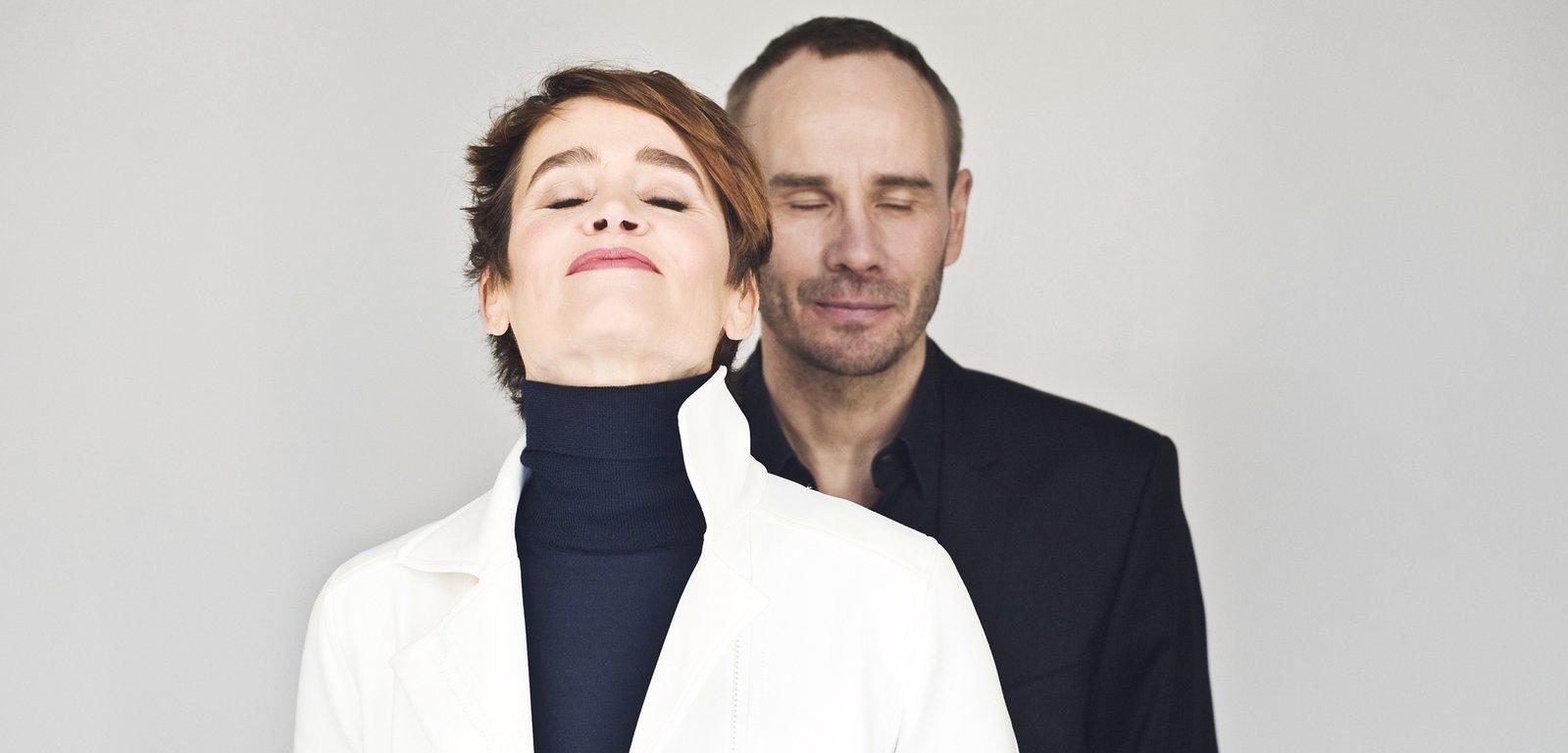 Ulrike Haage & Christian Meyer