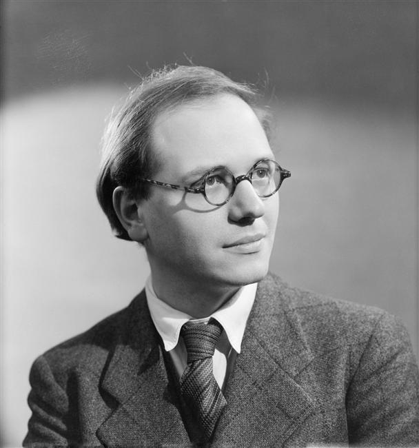 Olivier Messiaen (1937)