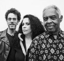 Nando Reis / Gal Costa / Gilberto Gil