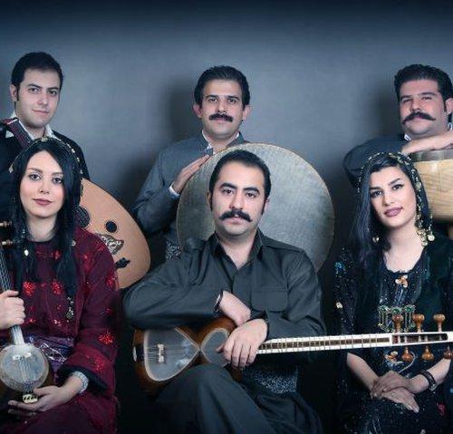 Zhouan Ensemble