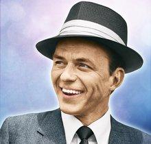 Das Sinatra-Musical