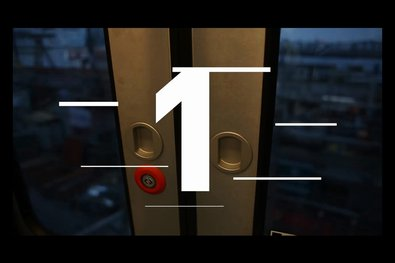 Elbphilharmonie Advent Calendar / Doors 1-12