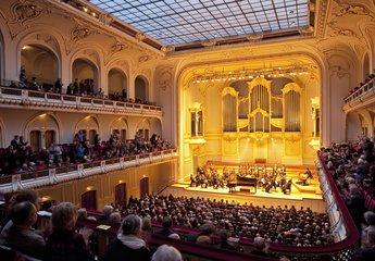 Laeiszhalle Großer Saal