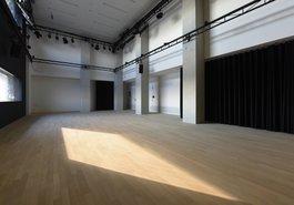 Elbphilharmonie Kaistudio