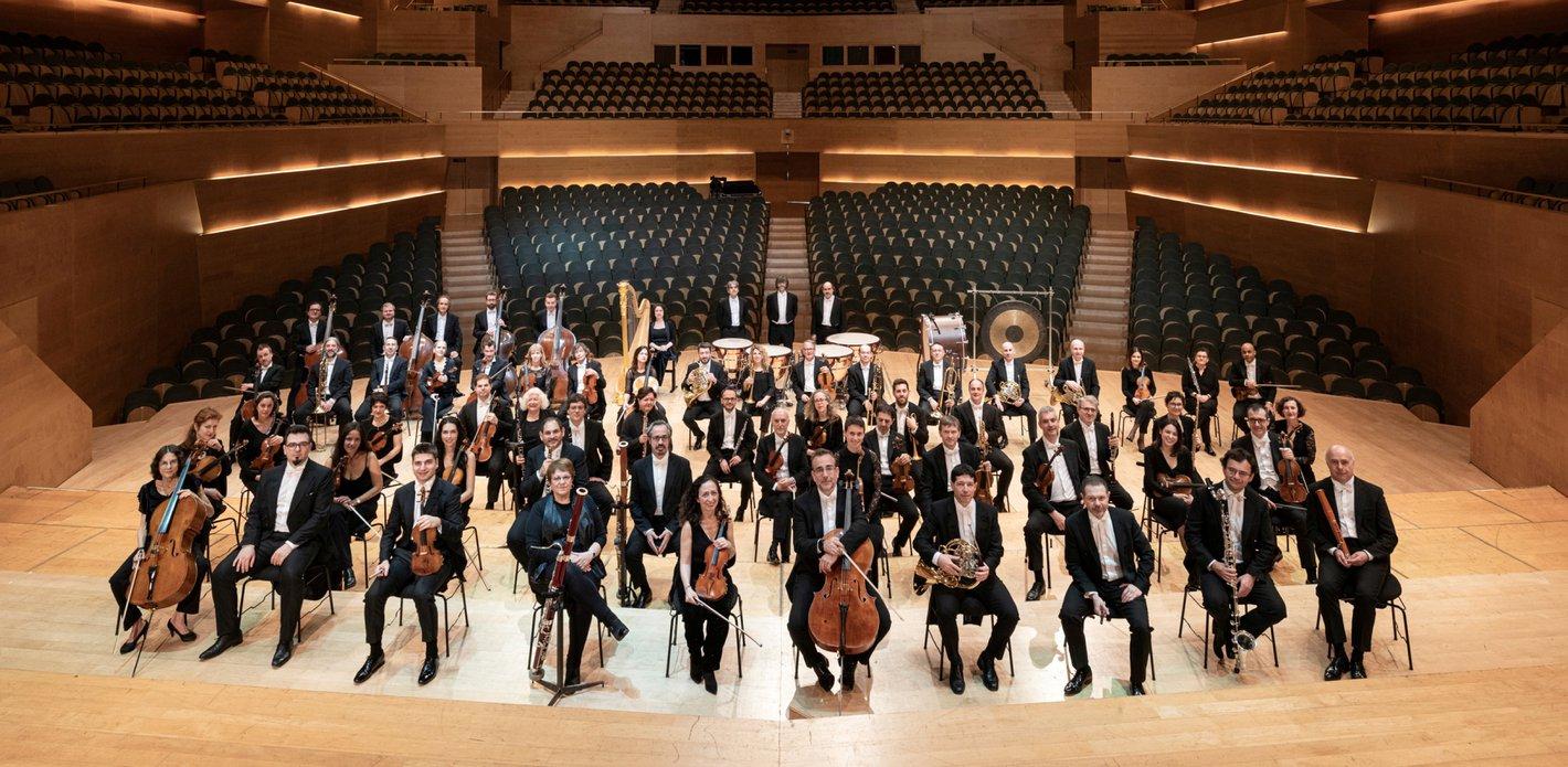 Barcelona Symphony Orchestra