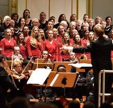 Konzertchor Hamburg
