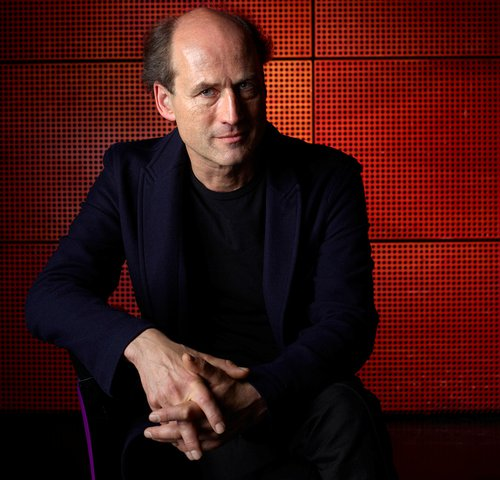 Peter Rundel