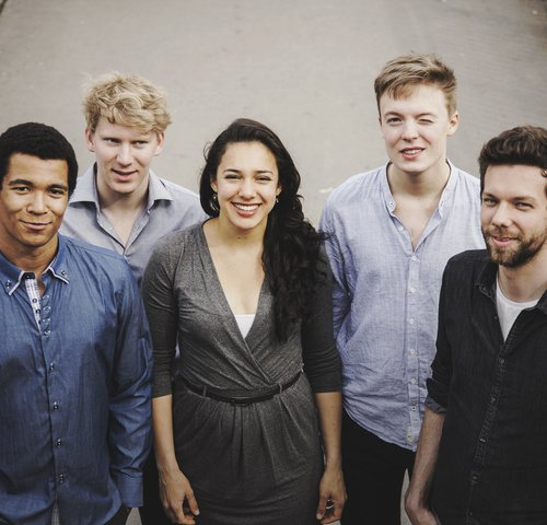 Marc Doffey Quintett