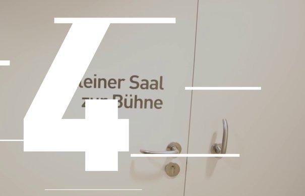 Elbphilharmonie Adventskalender / Tür 4