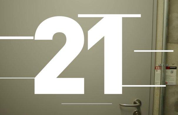 Elbphilharmonie Adventskalender / Tür 21