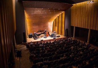 Laeiszhalle Recital Hall