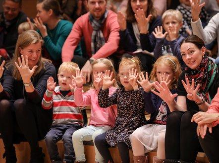 NDR Family Concert