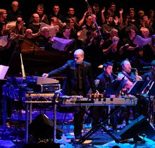 Matthew Herbert's Brexit Big Band & Choir