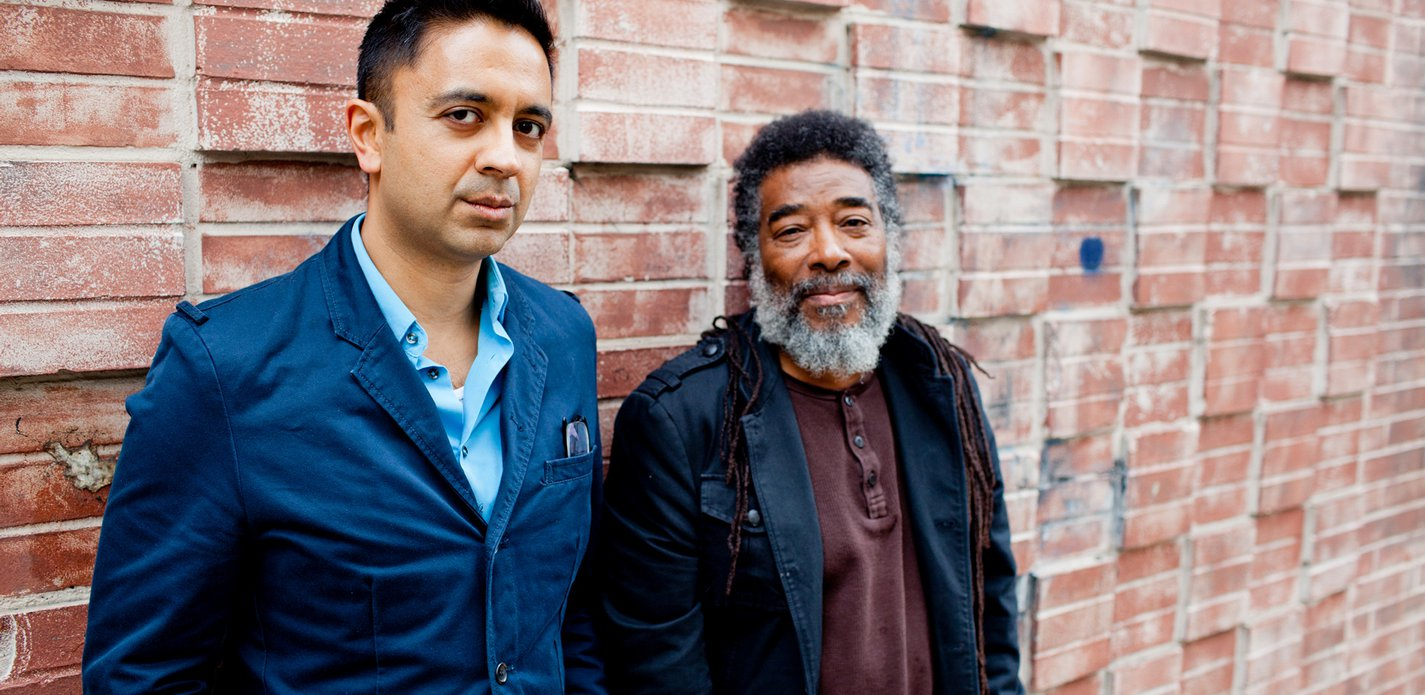 Wadada Leo Smith / Vijay Iyer
