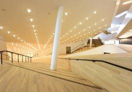 Treppen / Foyer