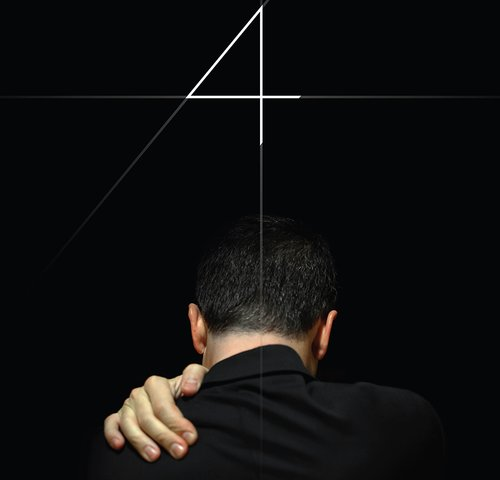 Filmplakat »4 – Das Quatuor Ebène«