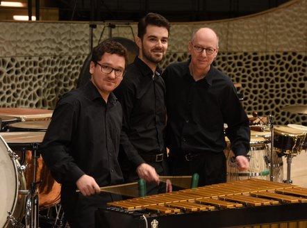 NDR Percussion