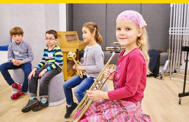 Klassiko Brass Day