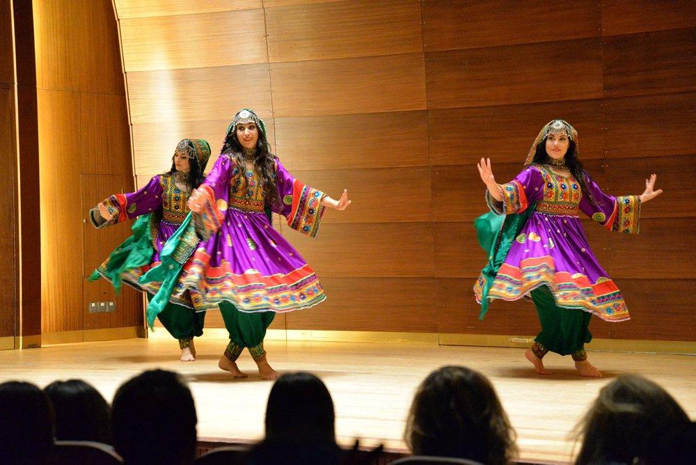 Parvaz Dance Ensemble