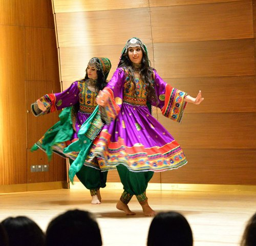 Parvaz Dance Ensemble