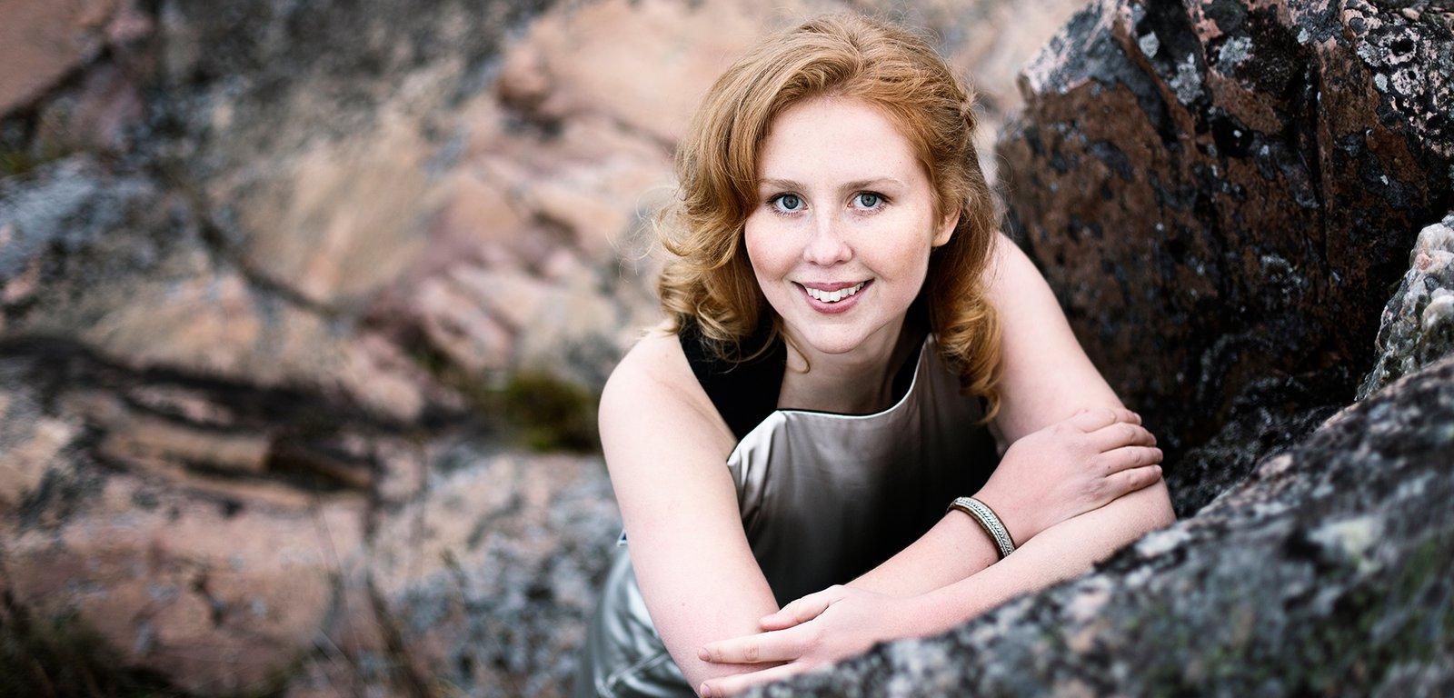 Ellen Nisbeth
