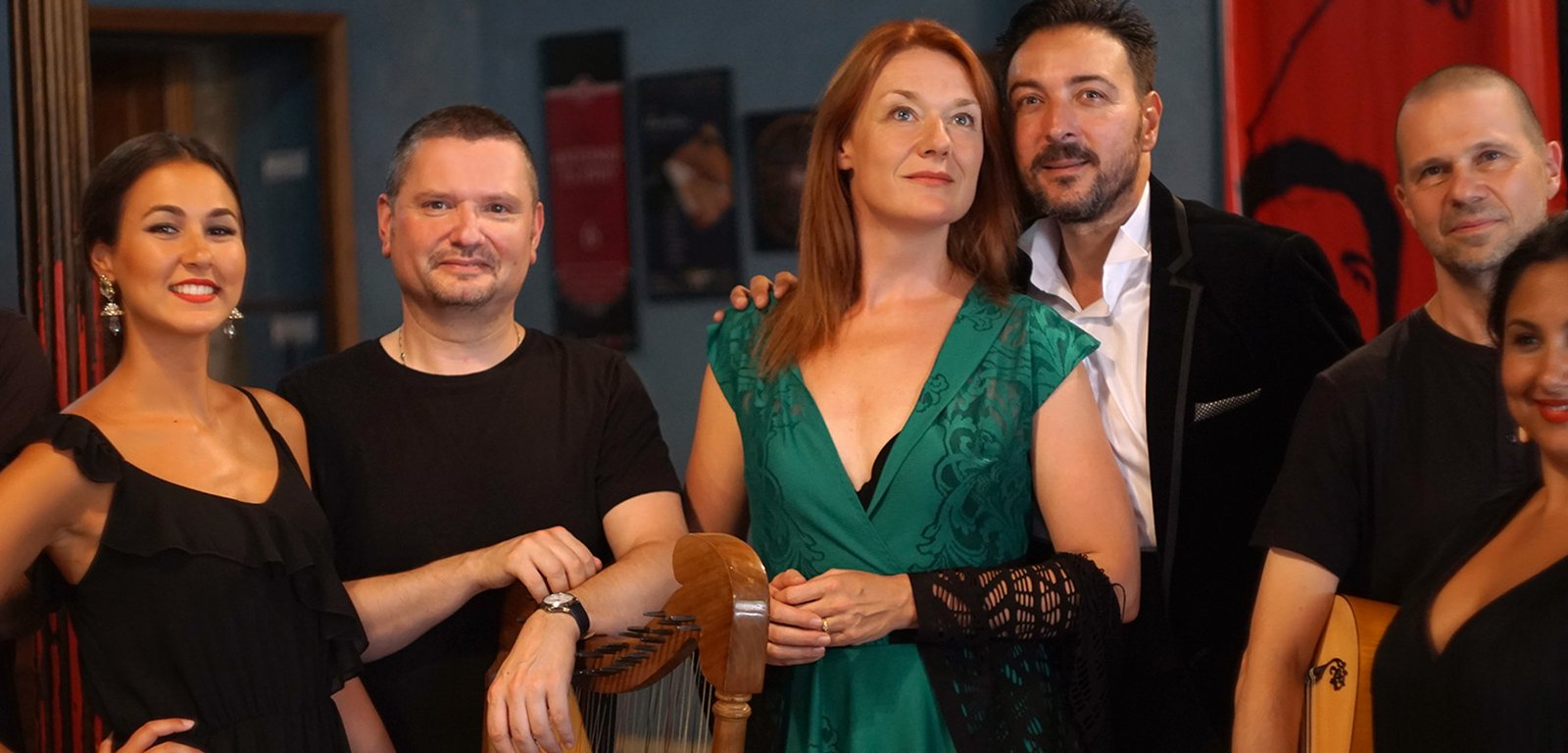 Magdalena Kožená / Private Musicke