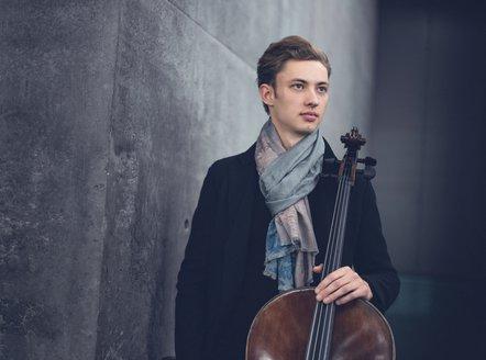 Sebastian Fritsch