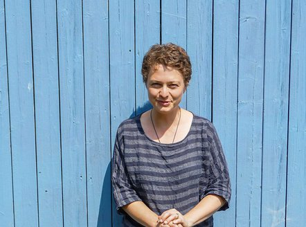 Tini Thomsen