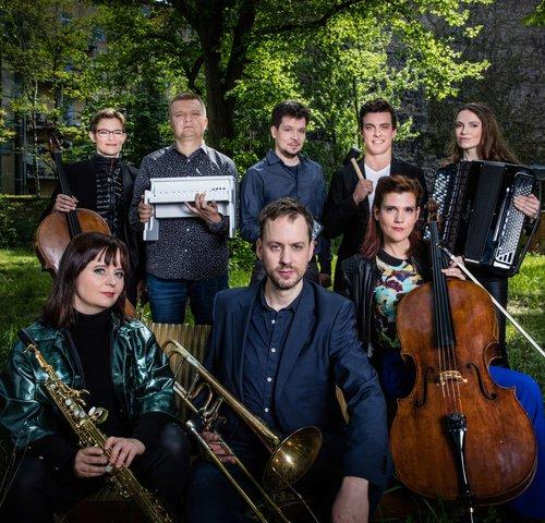Ensemble Lux:NM