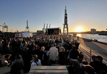 Hamburg – a City of Music