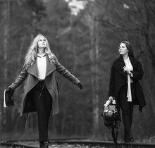 Jelizaveta Vasiljeva / Magdalena Ceple