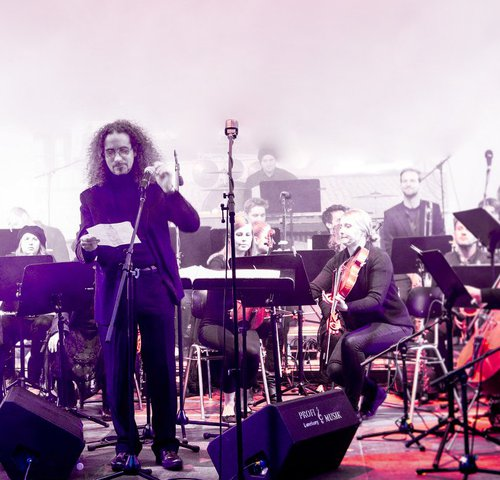 Jazz Masters / Wolf Kerschek