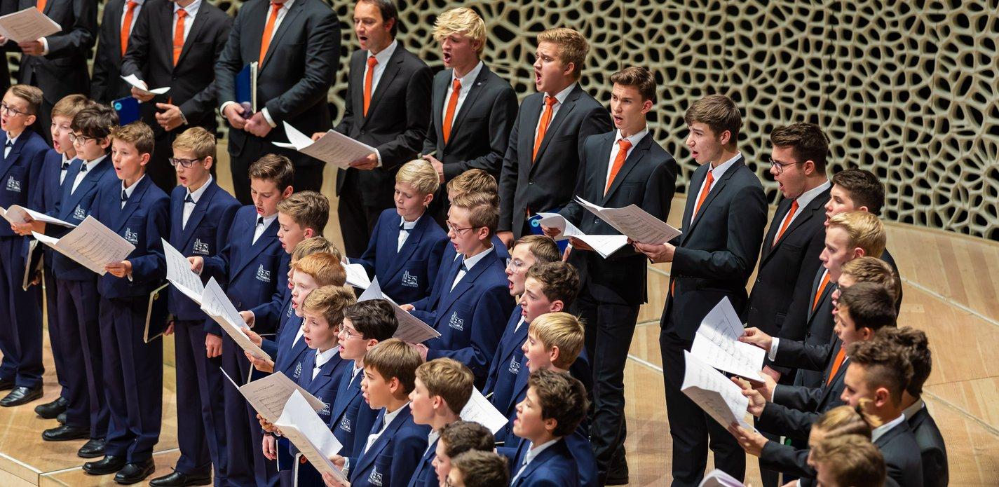 Regensburger Domspatzen Konzerte
