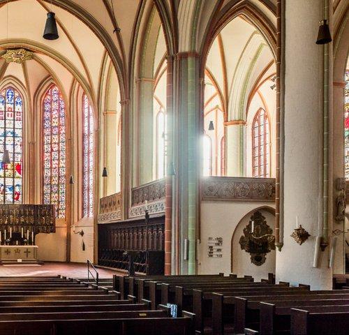 St. Johanniskirche Lüneburg