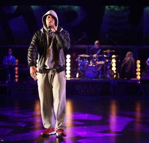 Hip Hop Academy / A-Jay