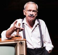 Wolfram Fuchs als Alfred Tetzlaff