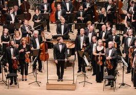 Budapest Festival Orchestra / Gábor Káli