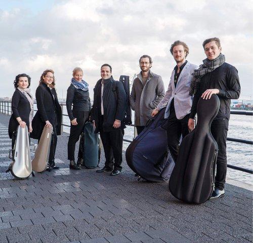 Hamburg Stage Ensemble