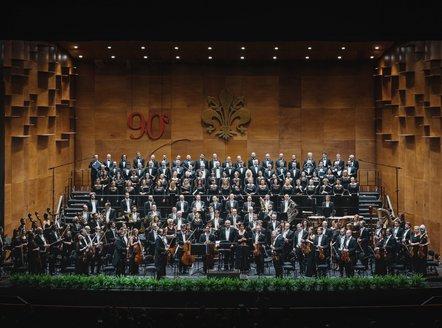Coro e Orchestra del Maggio Musicale Fiorentino