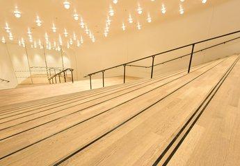 Stairs / Foyer