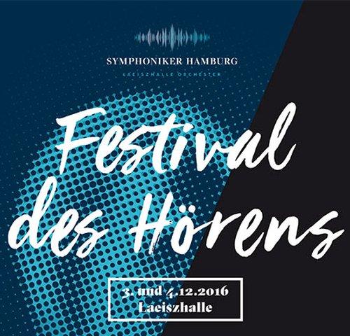 Festival des Hörens