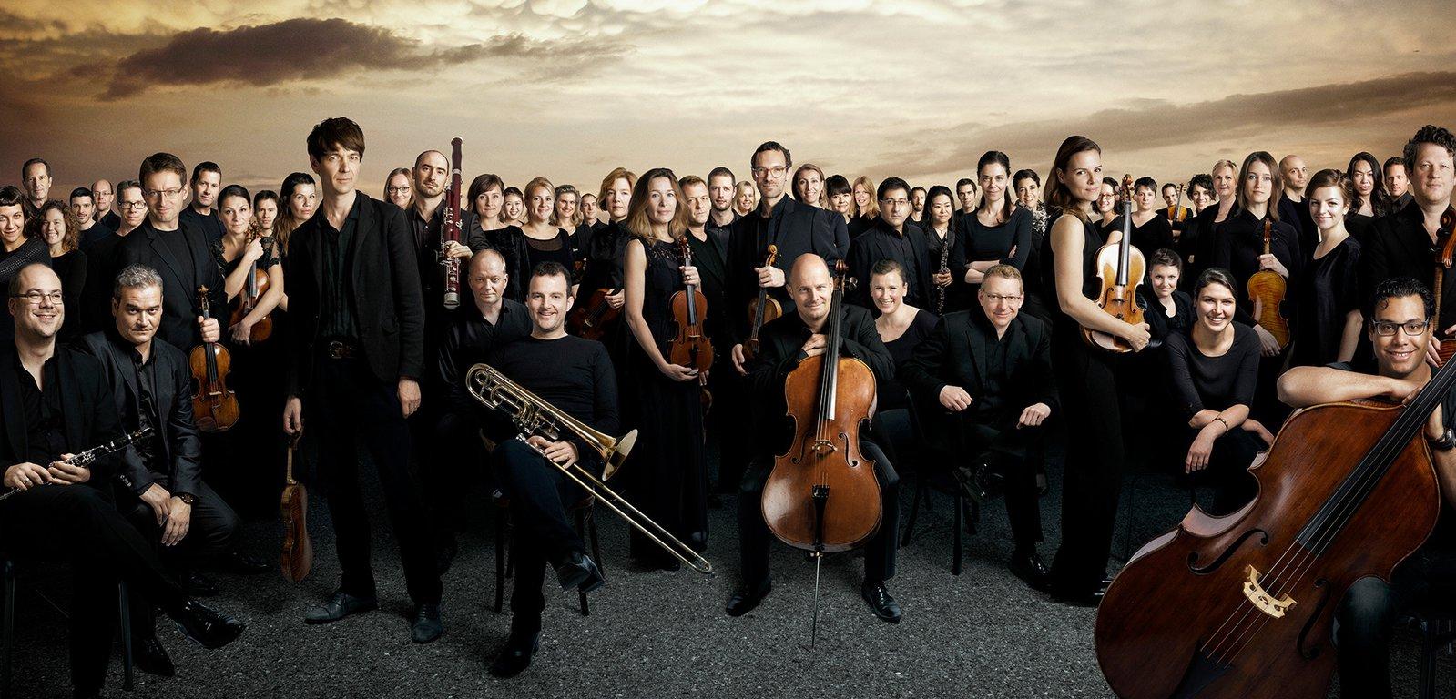 Mahler Chamber Orchestra