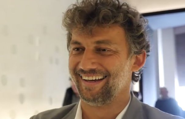 Tube Talk with Jonas Kaufmann