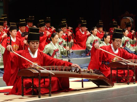 Court Music Orchestra