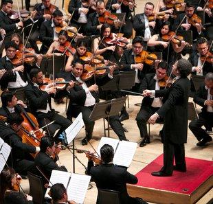 Simón Bolívar Symphony Orchestra